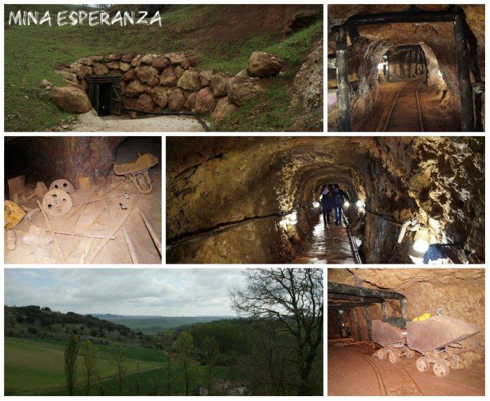 Mina Esperanza- Olmos de Atapuerca