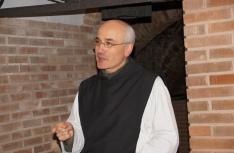 Abad Fr. Roberto de la Iglesia Pérez