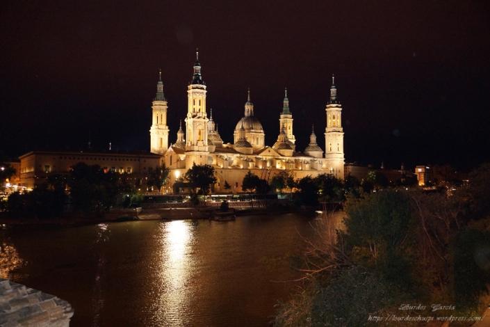 Catedral-Basílica de Nuestra Señora del Pilar(2)