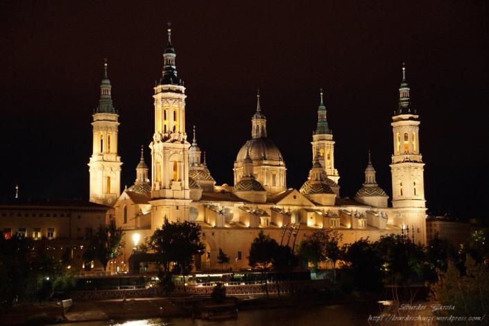 Catedral-Basílica de Nuestra Señora del Pilar(3)