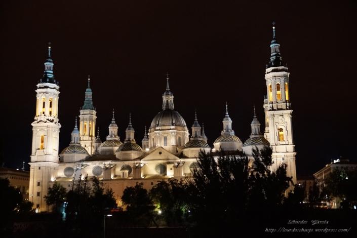 Catedral-Basilica de Nuestra Señora del Pilar