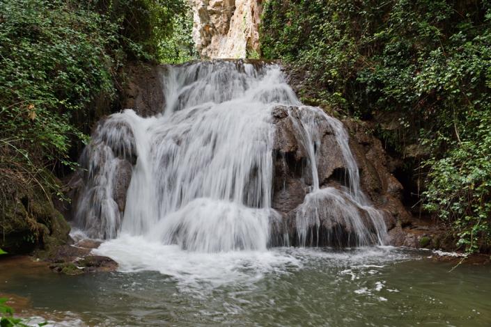 Parque Natural del Monasterio de Piedra(3)