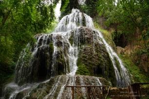 Parque Natural del Monasterio de Piedra(5)
