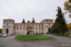 Visita al Monasterio San Pedro Cardeña (1)