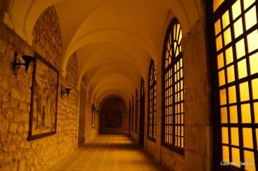 Visita al Monasterio San Pedro Cardeña (10)