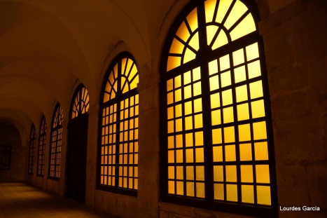 Visita al Monasterio San Pedro Cardeña (11)