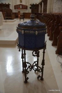 Visita al Monasterio San Pedro Cardeña (6)